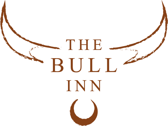 The Bull Inn - Logo Print_The Bull Inn - Logo Copper (PRINT)