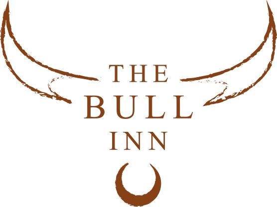 The Bull Inn - Logo Print_The Bull Inn - Logo Copper (PRINT)